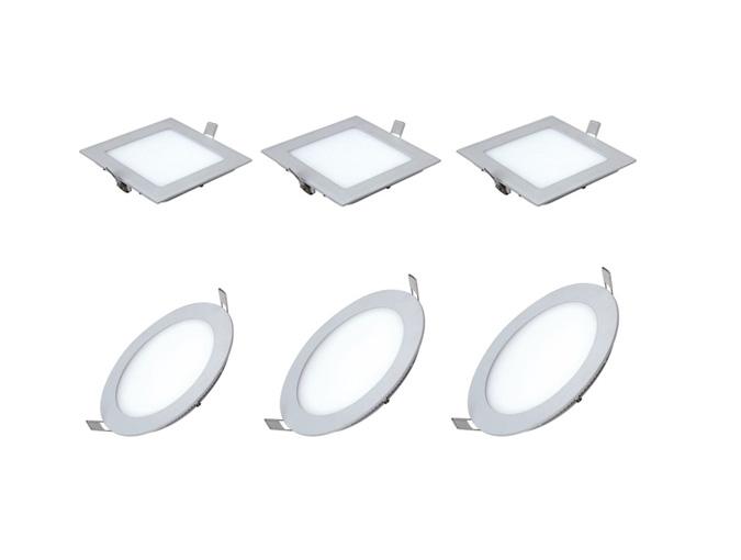 LED嵌入式超薄筒灯betway中国官方网站
